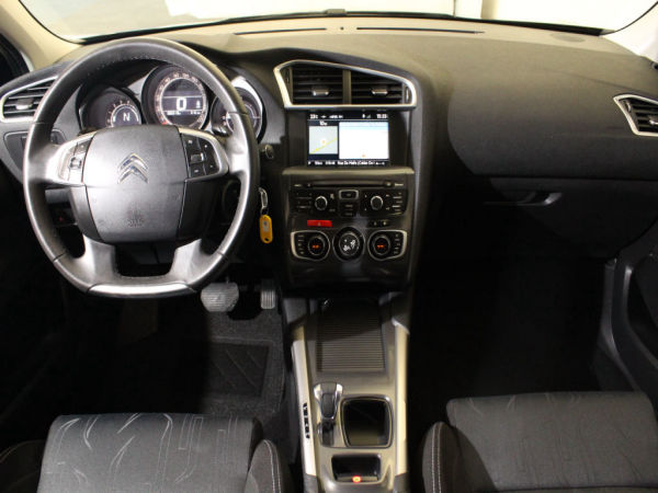 Citroen - C4 - 1.6 e-HDi Airdream Collection ETG6 115CV