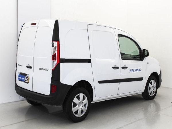 Renault - Kangoo - 1.5 dCi Business 3L  AC  C/IVA