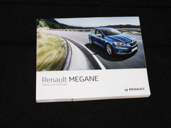 Renault - Mégane - ST 1.5 dCi Bose Edition RLink 8.7 GPS