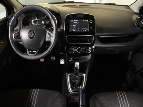 Renault - Clio - ST 0.9 TCe GT Line GPS