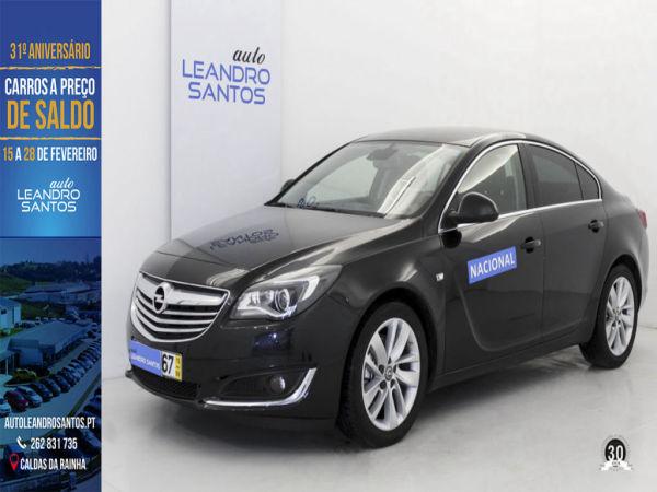 Opel - Insignia - 2.0 CDTi Cosmo GPS
