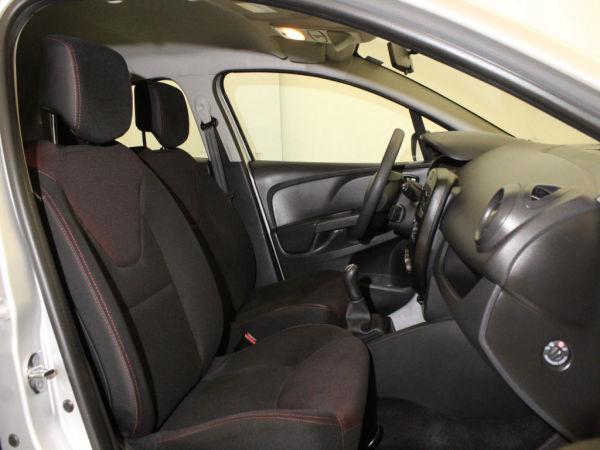 Renault - Clio - 1.5 dCi Confort
