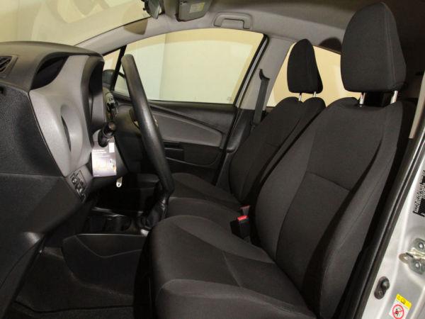 Toyota - Yaris - 1.0 VVT-i Active+AC