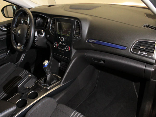 Renault - Mégane - ST 1.6 dCi GT Line 130Cv