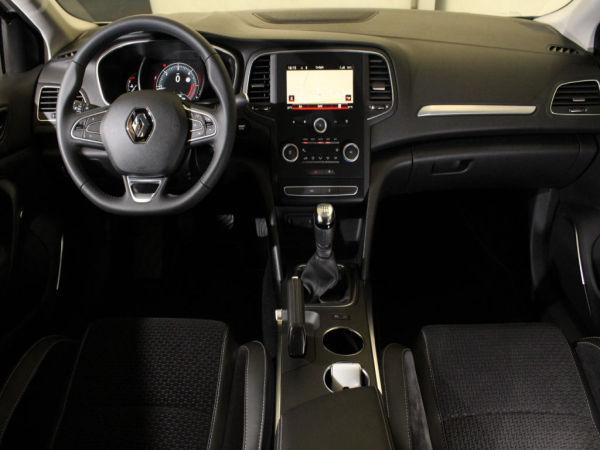 Renault - Mégane - ST 1.5 dCi Intense GPS
