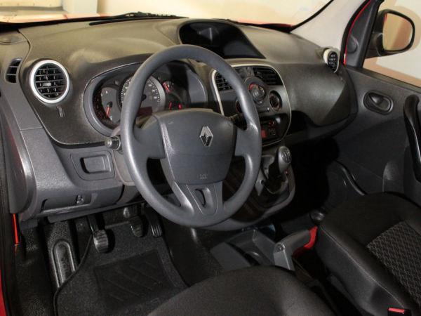 Renault - Kangoo - 1.5 dCi Confort c/ IVA