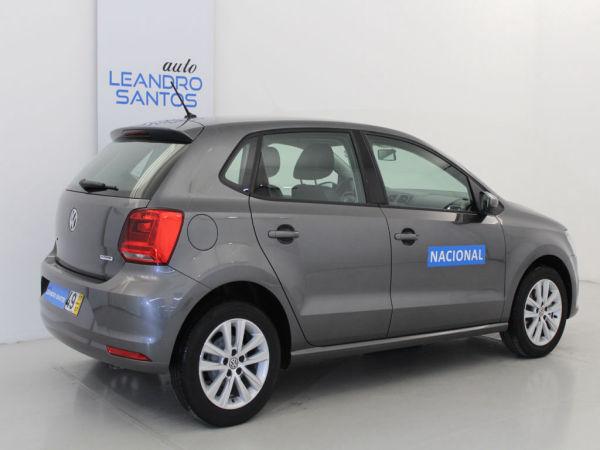 Volkswagen - Polo - 1.0 Confortline