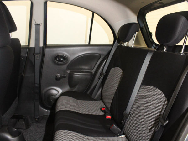 Nissan - Micra - 1.2 Naru Edition