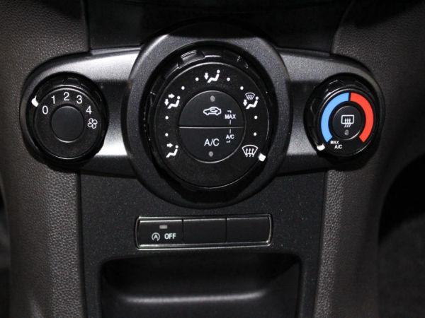 Ford - Fiesta - 1.0 Ti-VCT Trend Camara