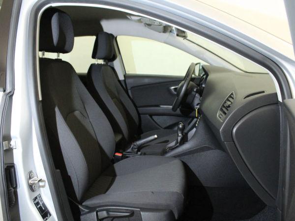 Seat - Leon - ST 1.6 TDi Style Ecomotive