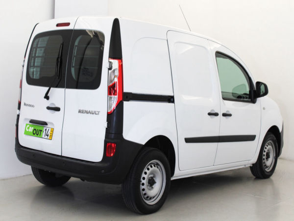 Renault - Kangoo - 1.5 dCi Business c/ IVA