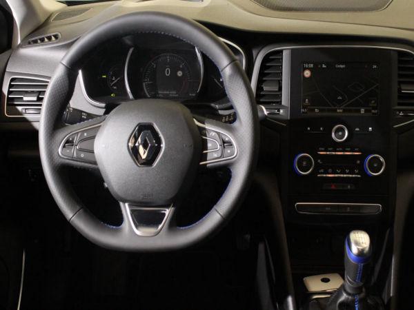 Renault - Mégane - ST 1.5 dCi GT Line GPS 110cv