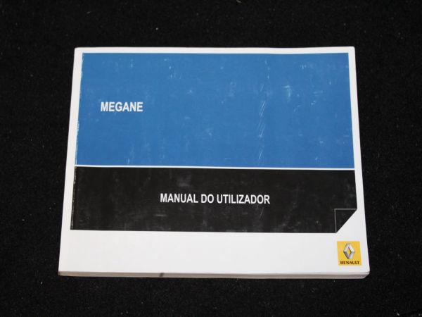 Renault - Mégane - ST 1.5 dCi GT Line RLink