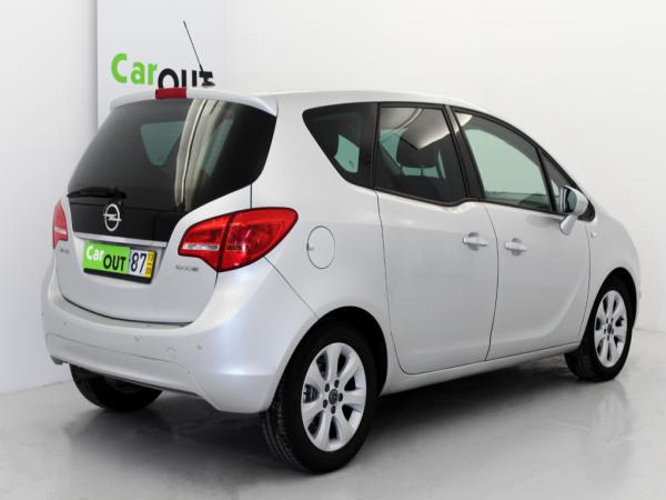 Opel - Meriva - 1.3 CDTi Cosmo S&S