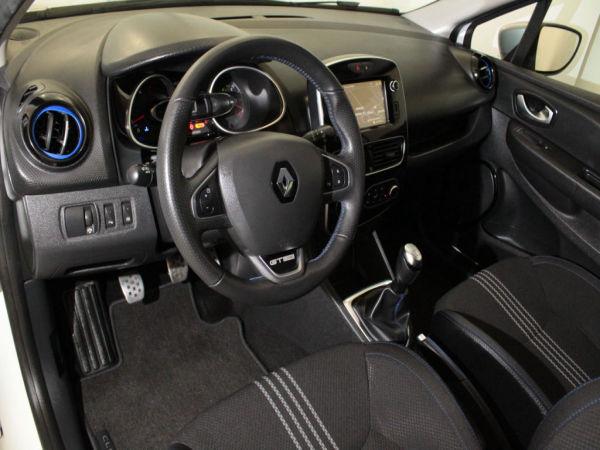 Renault - Clio - 1.5 dCi GT Line GPS