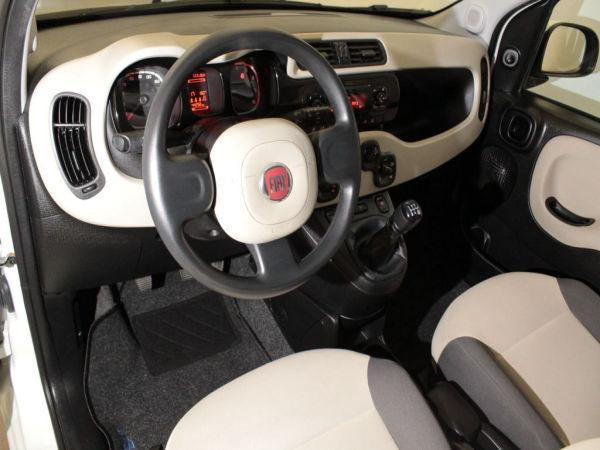 Fiat - Panda - 1.2 Lounge