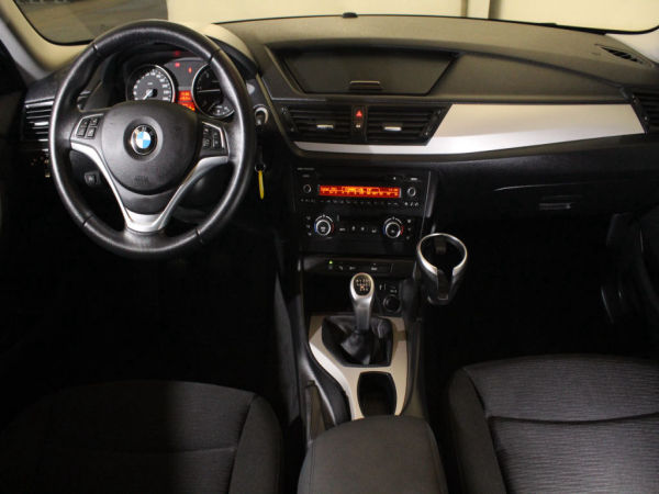 BMW - X1 - Sdrive 20 d