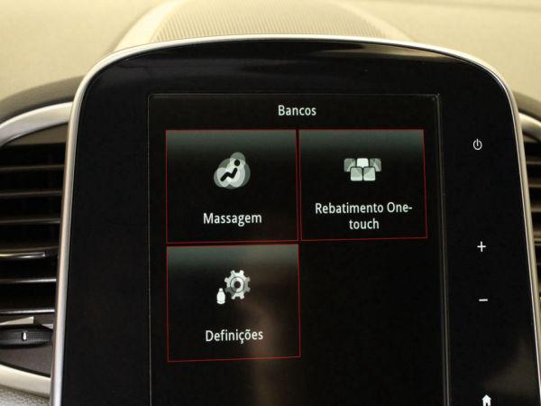 Renault - Espace - 1.6 dCi Zen GPS