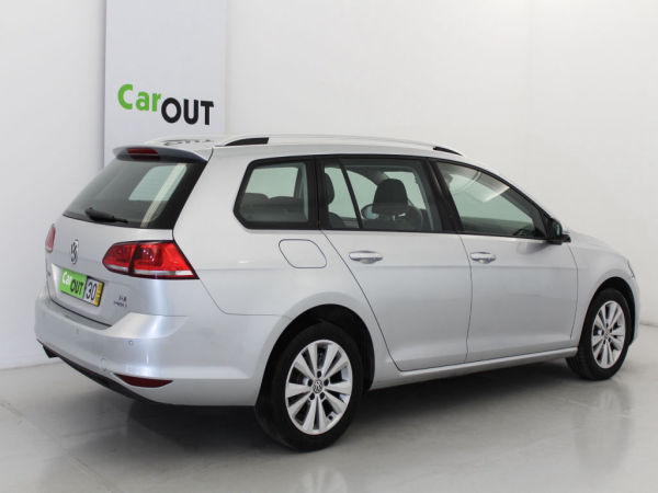Volkswagen - Golf - Variant 1.6 TDi Confortline