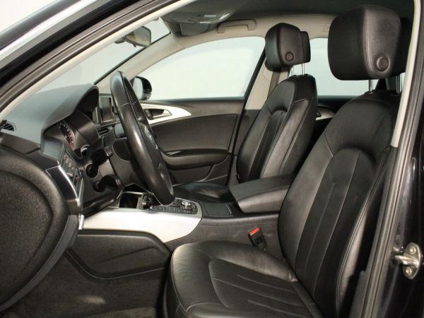 Audi - A6 - Avant 3.0 TDi V6 Multitronic