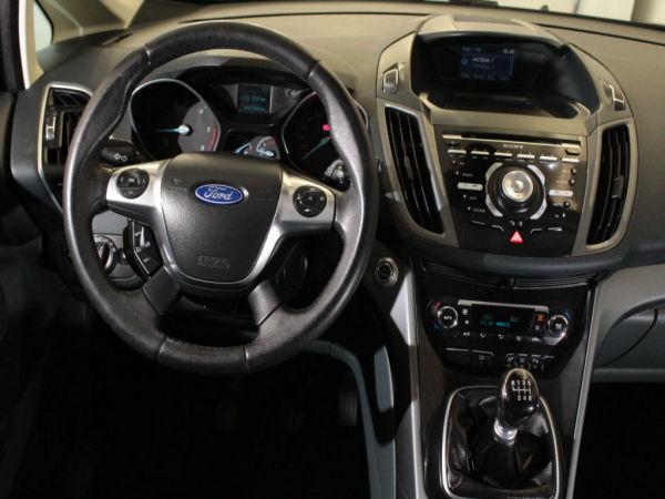 Ford - C-MAX - 1.6 TDCi Titanium
