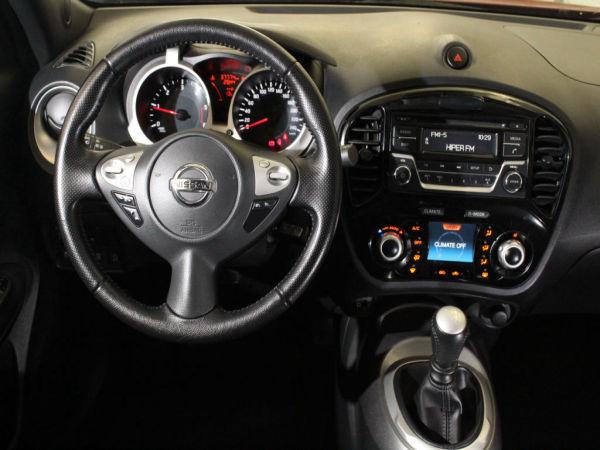 Nissan - Juke - 1.5  dCi Acenta
