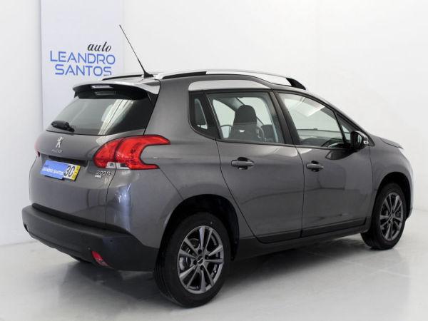 Peugeot - 2008 - 1.6 e-HDi Business ETG6 GPS