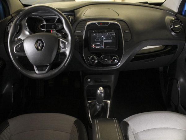 Renault - Captur - 0.9 TCe Exclusive GPS