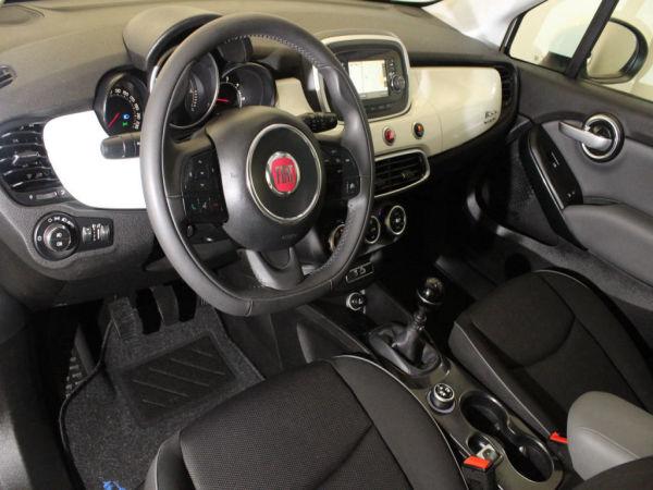 Fiat - 500X - 1.3 Multijet Pop Star S&S J17