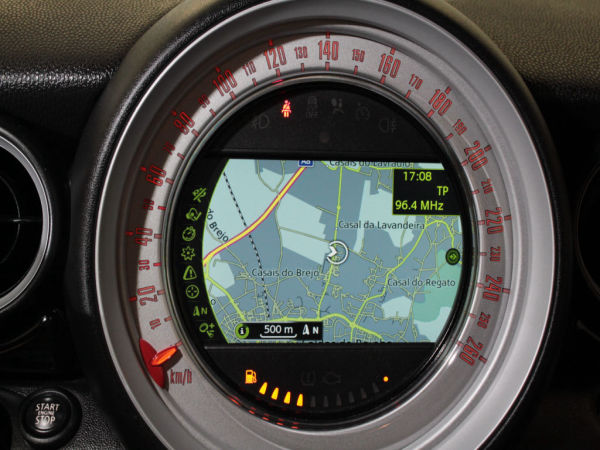MINI - Clubman - Cooper D GPS
