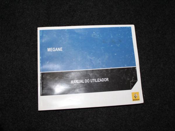 Renault - Mégane - ST 1.5 dCi Dynamique