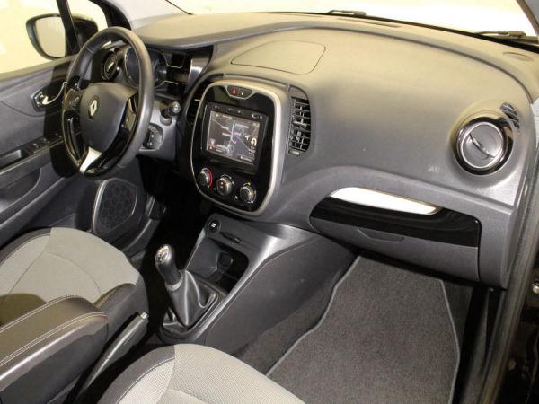 Renault - Captur - 1.5 dCi Sport GPS