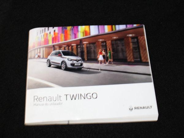 Renault - Twingo - 1.0 SCe Night & Day 15