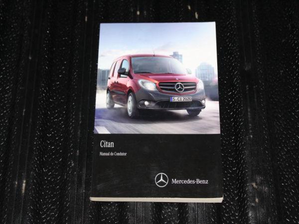 Mercedes-Benz - Citan - 108 CDi/27