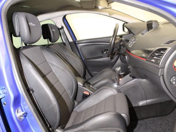 Renault - Mégane - ST 1.5 dCi GT Line EDC RLink