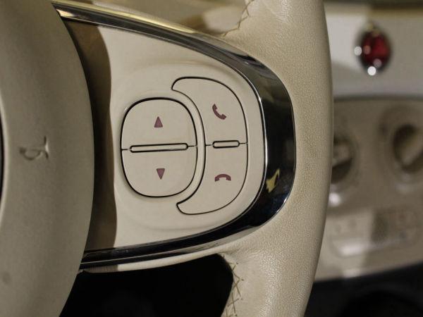 Fiat - 500 - 1.2 Lounge