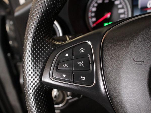 Mercedes-Benz - Classe GLC - GLC 220 CDI 170 9G 4Matic