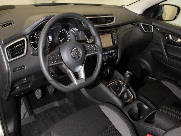 Nissan - Qashqai - 1.5 dCi N-Connecta Business GPS