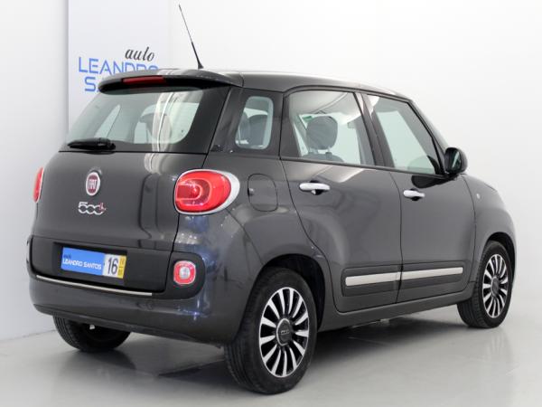 Fiat - 500L - 1.3 Multijet Pop Star