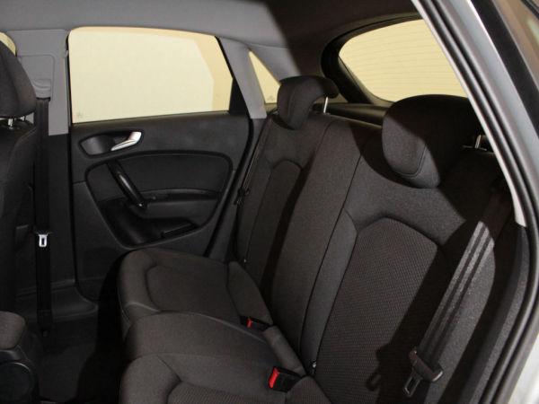 Audi - A1 - Sportback 1.6 TDI Advance