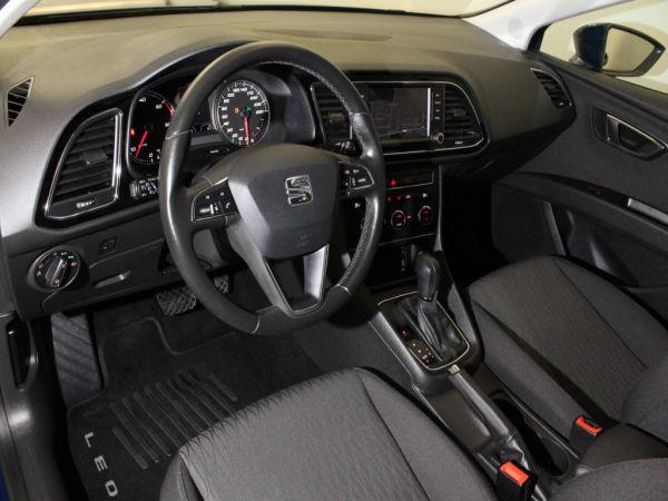 Seat - Leon - 1.6 TDi Style Auto GPS
